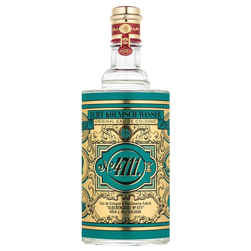 4711 Original woda kolońska unisex 200 ml