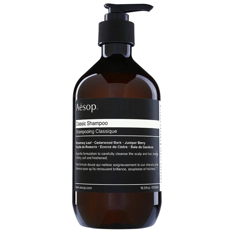 Aēsop Hair Classic delikatny szampon do wszystkich rodzajów włosów 500 ml
