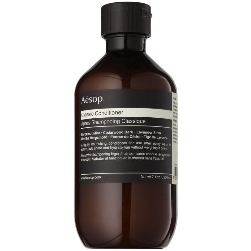 Aēsop Hair Classic odżywka odżywiająca do wszystkich rodzajów włosów 200 ml