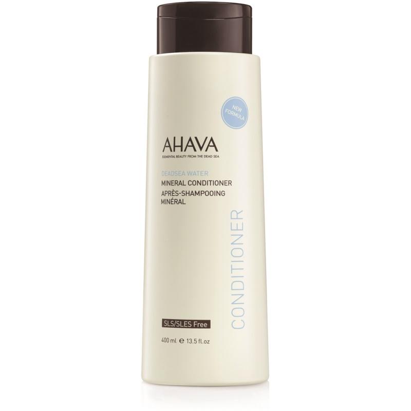 Ahava Dead Sea Water odżywka mineralna 400 ml