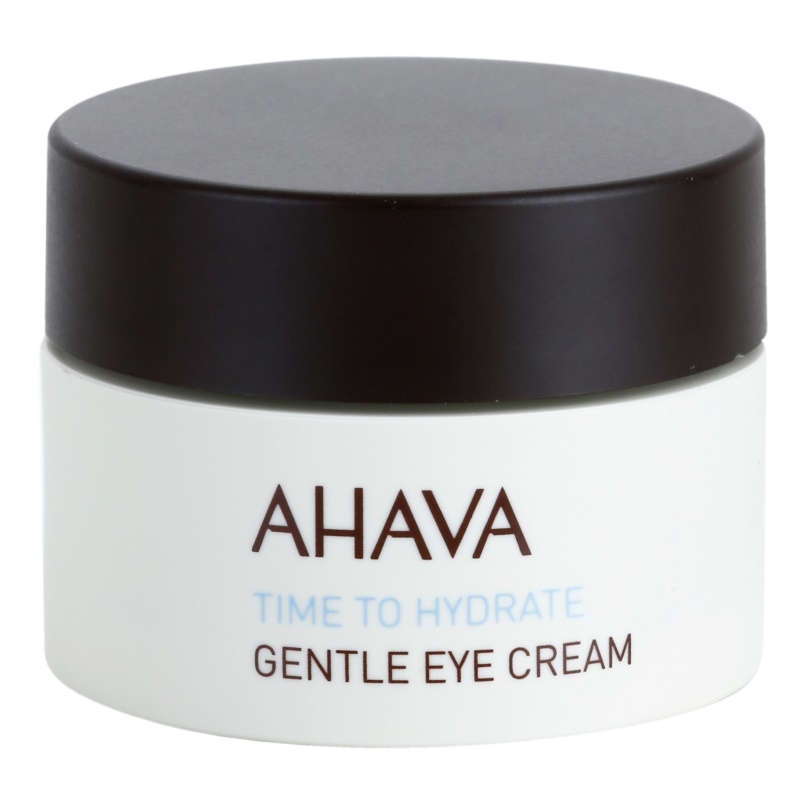 Ahava Time To Hydrate łagodny krem pod oczy 15 ml