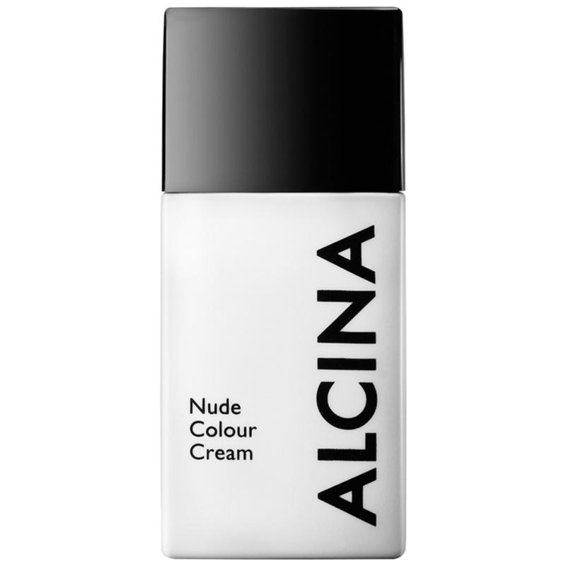 Alcina Decorative Nude Colour krem tonujący nadający naturalny wygląd 35 ml