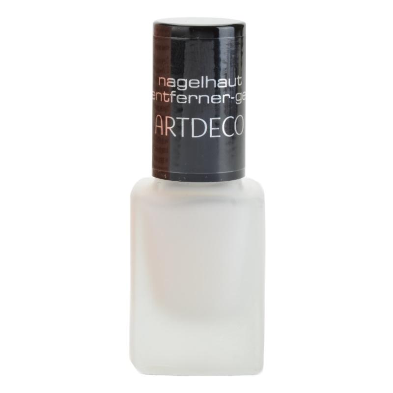 Artdeco Cuticle Remover Gel żel do usuwania skórek 10 ml