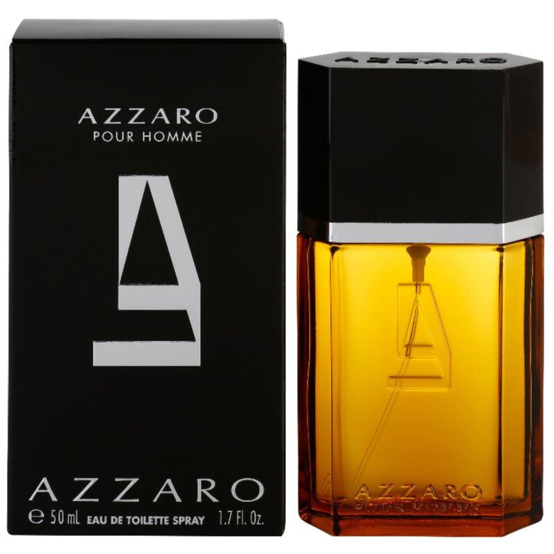 Azzaro Azzaro Pour Homme woda toaletowa dla mężczyzn 50 ml
