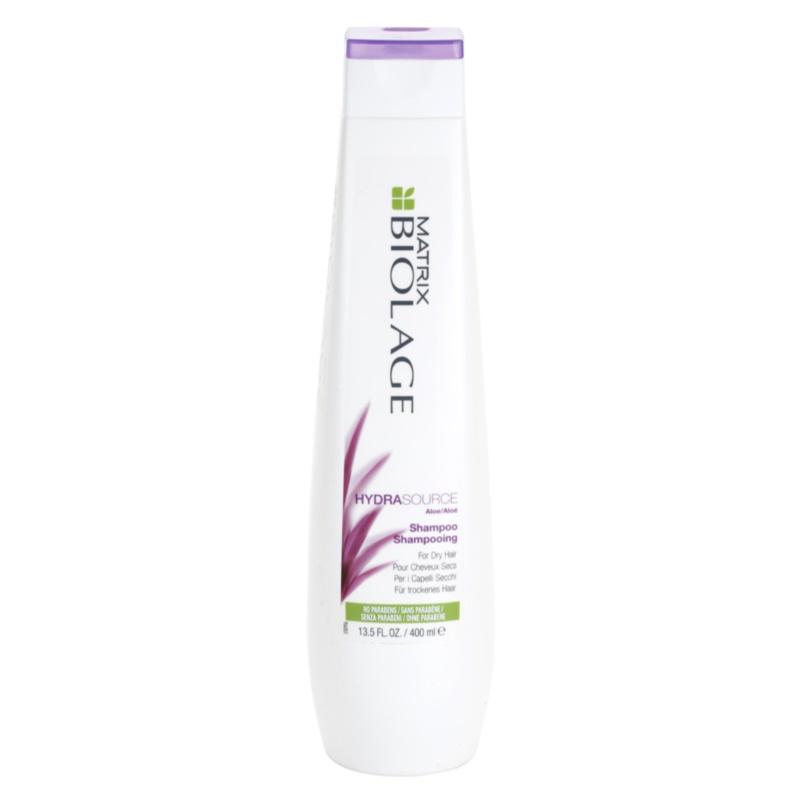 Biolage Essentials HydraSource szampon do włosów suchych 400 ml