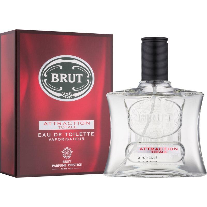 Brut Brut Attraction Totale 100 ml