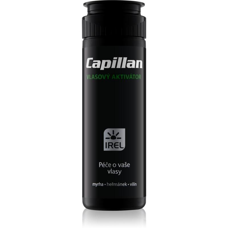 Capillan Hair Care aktywator do włosów dla wzmocnienia wzrostu włosów 200 ml