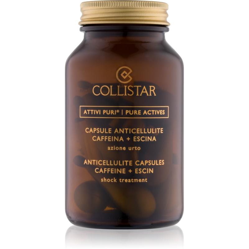 Collistar Special Perfect Body kapsułki z kofeiną przeciw cellulitowi 14 szt.