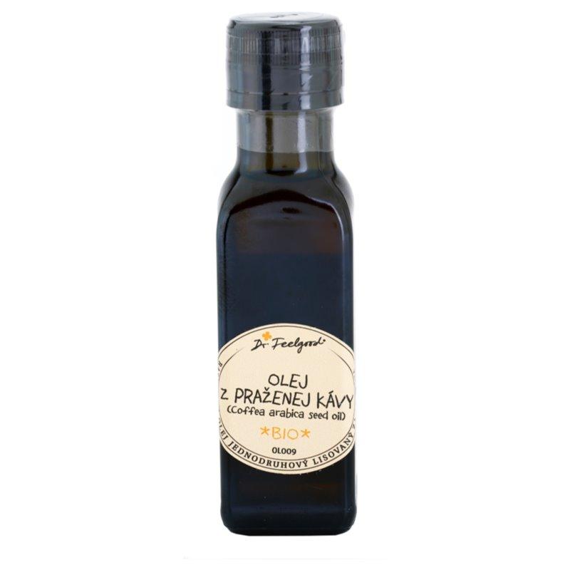 Dr. Feelgood BIO olej z prażonej kawy 100 ml