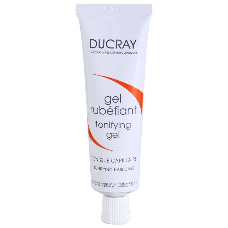 Ducray Rubéfiant żel stymulujący na porost włosów i wzmocnienie cebulek 30 ml