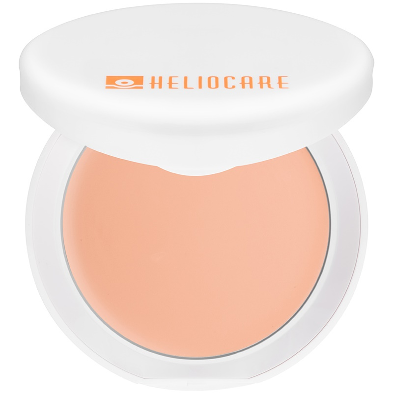 Heliocare Color podkład w kompakcie SPF 50 odcień Light 10 g