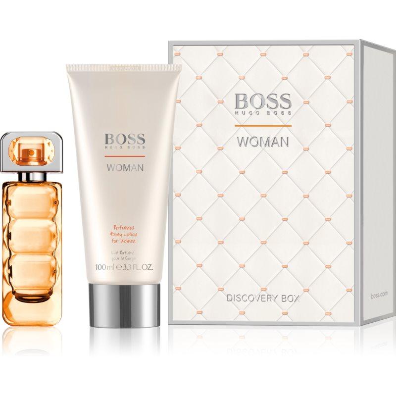 Hugo Boss Boss Orange zestaw upominkowy I. dla kobiet