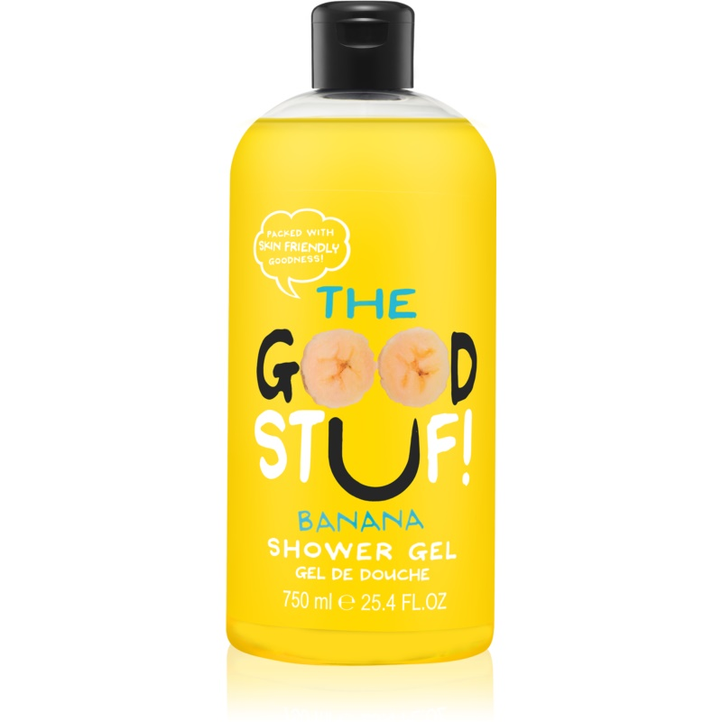 I love… The Good Stuff Banana żel pod prysznic 750 ml