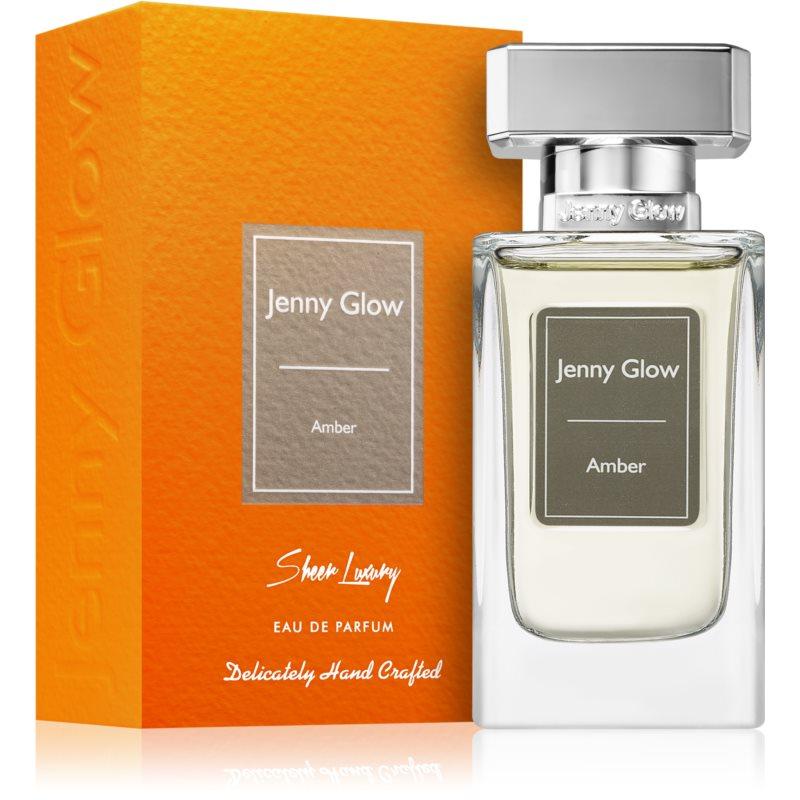 Jenny Glow Amber woda perfumowana unisex 30 ml