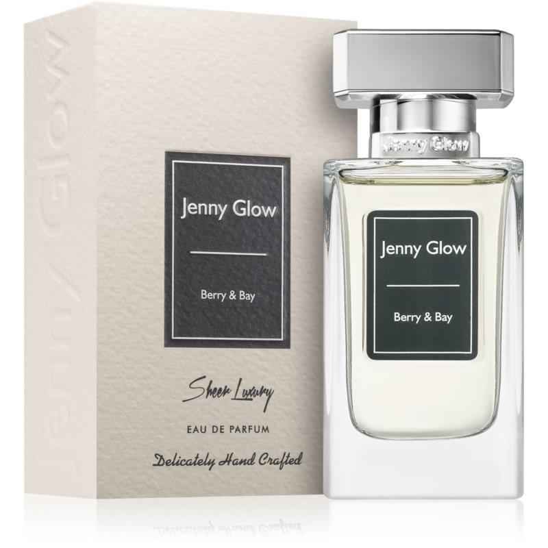 Jenny Glow Berry & Bay woda perfumowana unisex 30 ml