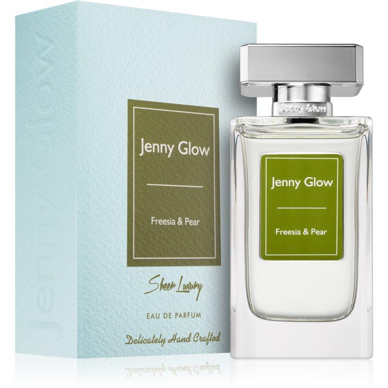 Jenny Glow Freesia & Pear woda perfumowana unisex 80 ml