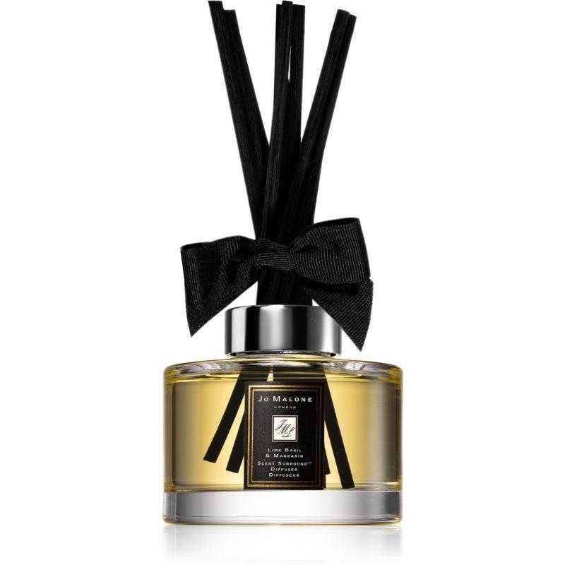 Jo Malone Lime Basil & Mandarin dyfuzor zapachowy z napełnieniem 165 ml