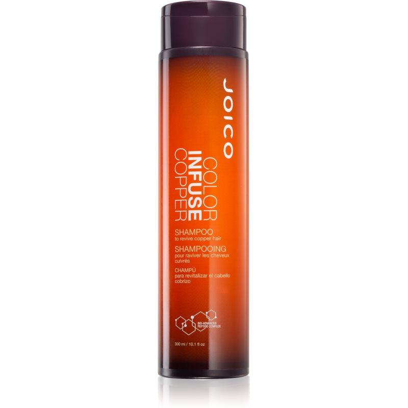 Joico Color Infuse Copper korektor do włosów podkreślający miedziane tony 300 ml