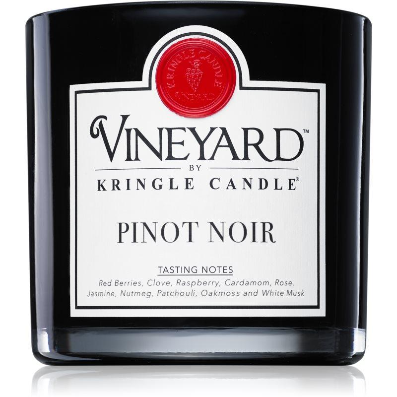 Kringle Candle Vineyard Pinot Noir świeczka zapachowa 737 g