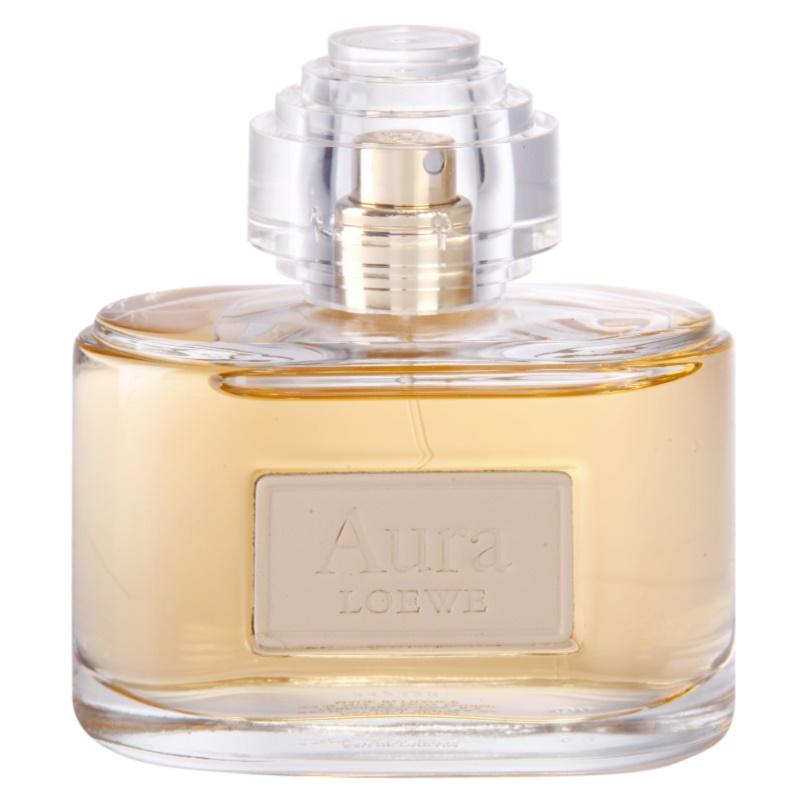 Loewe Aura Loewe woda perfumowana dla kobiet 80 ml