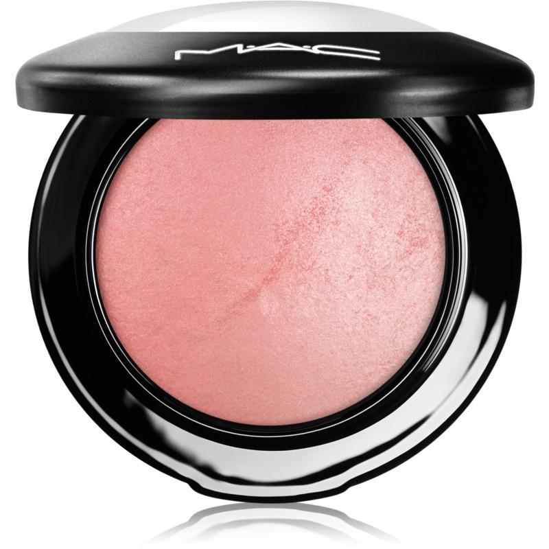MAC Mineralize Blush róż do policzków odcień New Romance 3,2 g