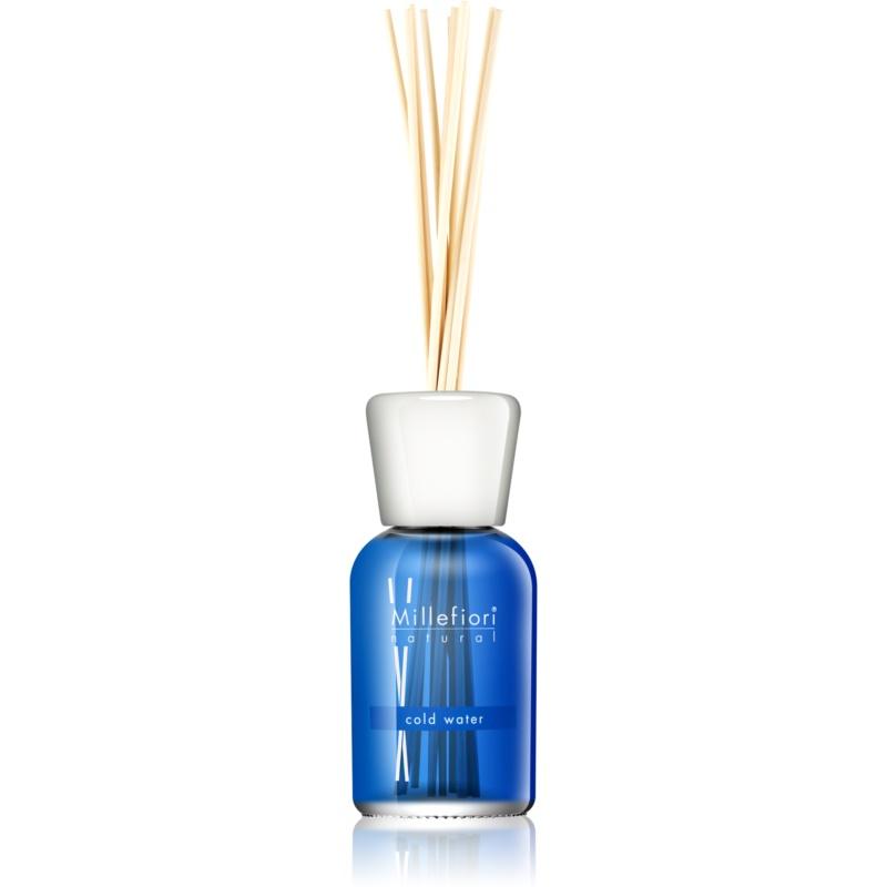 Millefiori Natural Cold Water dyfuzor zapachowy z napełnieniem 500 ml