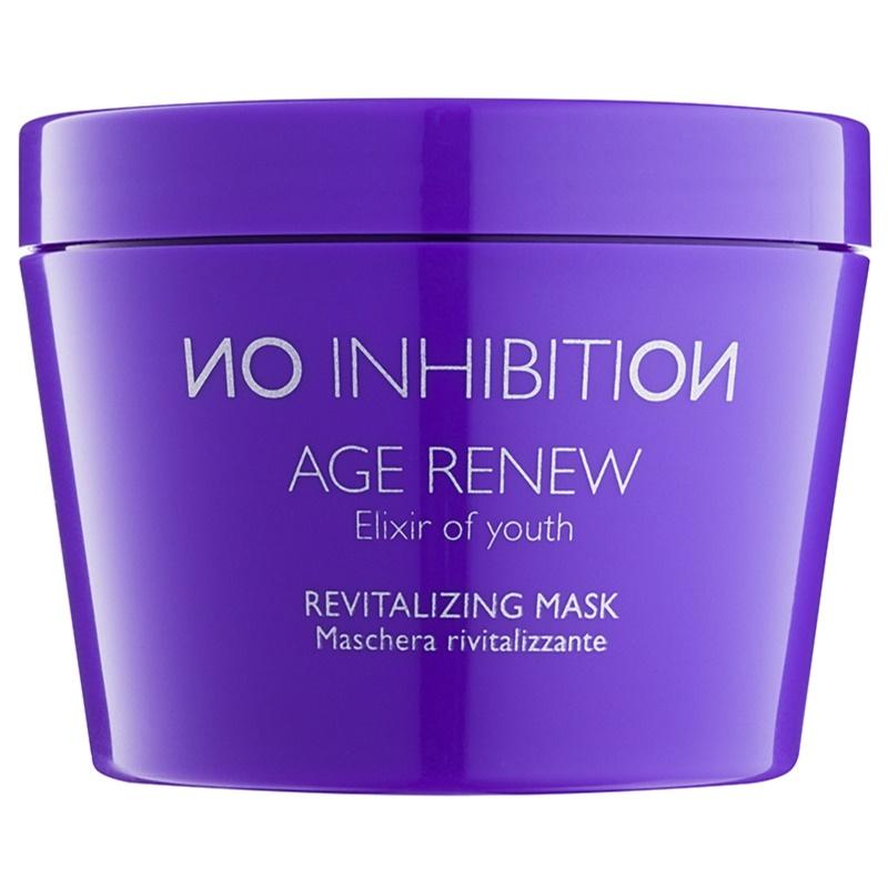 No Inhibition Age Renew maseczka do włosów rewitalizująca bez parabenów 200 ml