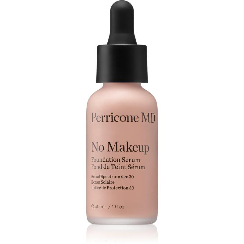 Perricone MD No Makeup Foundation Serum lekki podkład nadający naturalny wygląd odcień Buff 30 ml