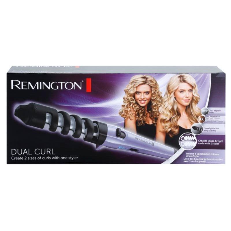 Remington Styler Dual Curl CI63E1 lokówka do włosów