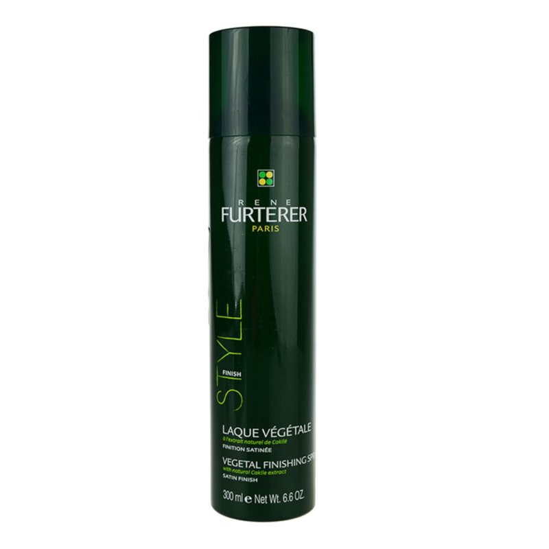René Furterer Style Finish lakier do włosów 300 ml