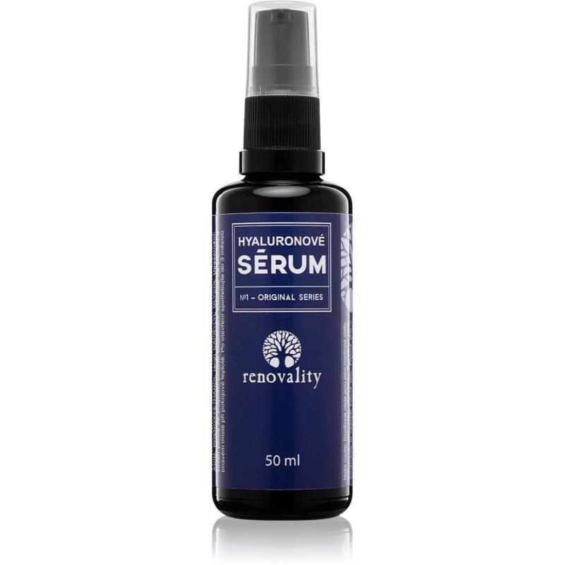 Renovality Original Series hialuronowe serum 50 ml
