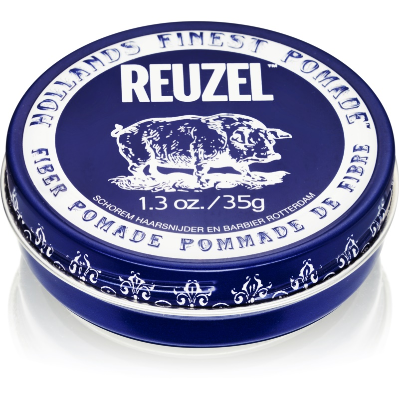 Reuzel Hollands Finest Pomade Fiber pomada do włosów 35 g