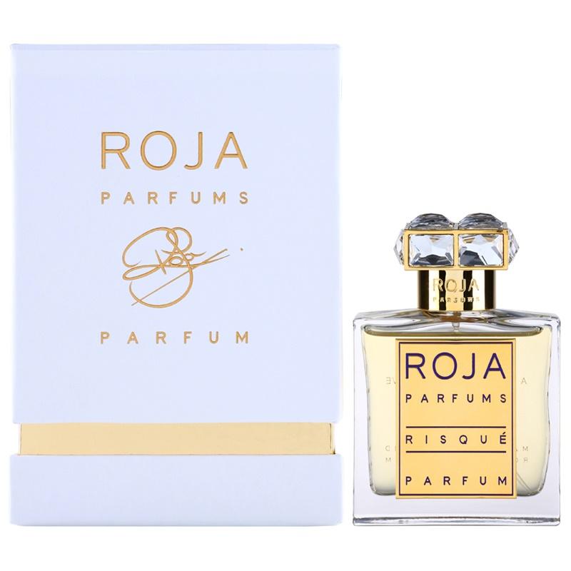Roja Parfums Risqué perfumy dla kobiet 50 ml