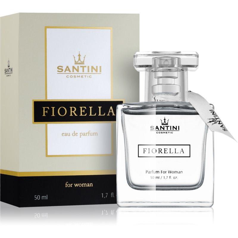 SANTINI Cosmetic Fiorella woda perfumowana dla kobiet 50 ml