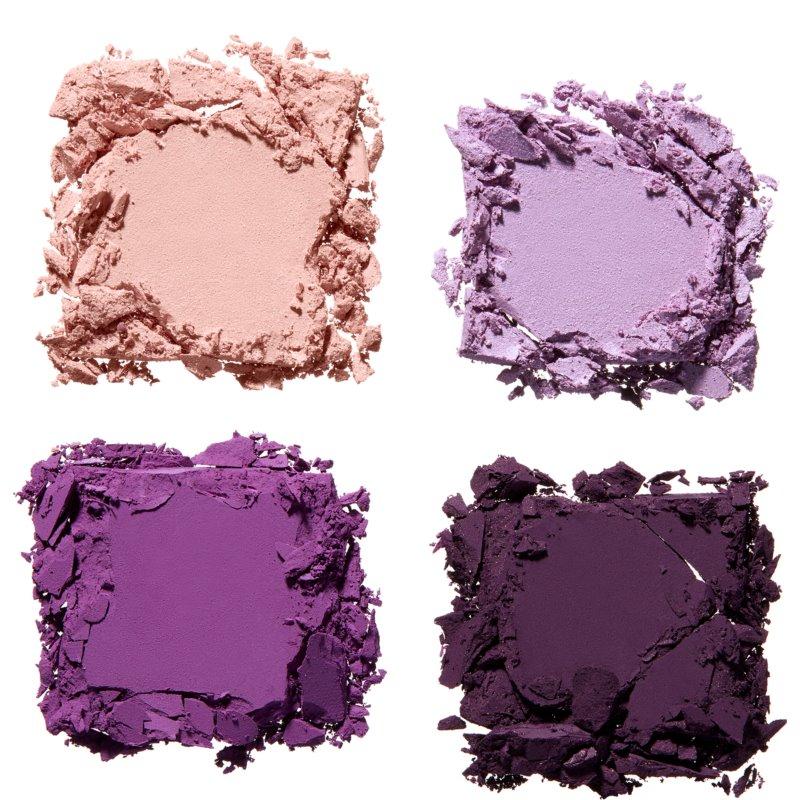 Shiseido Makeup Essentialist Eye Palette paleta cieni do powiek odcień 07 Cat Street Pops 5,2 g