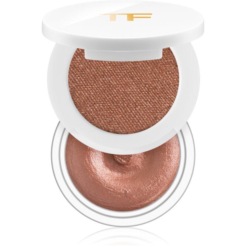 Tom Ford Cream and Powder Eye Color kremowo-pudrowe cienie do powiek odcień 03 Golden Peach