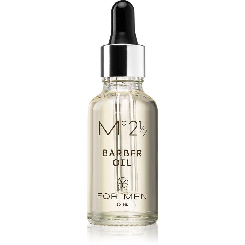 Yasumi M2 1/2 olejek pielęgnacyjny do brody 30 ml