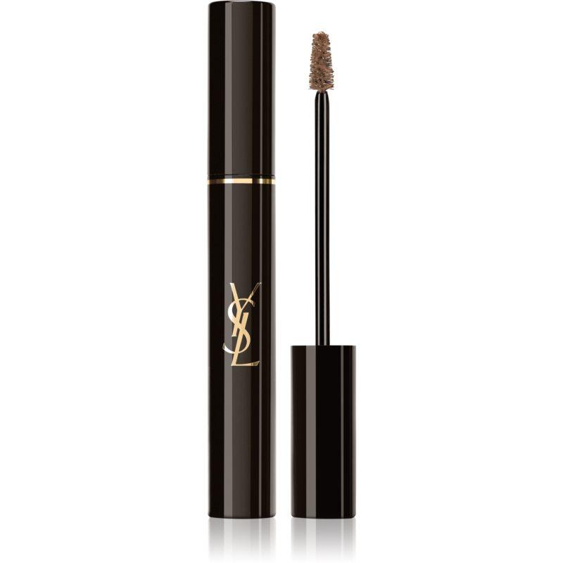 Yves Saint Laurent Couture Brow tusz do brwi odcień 3 Brun Naturel 7,7 ml