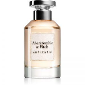 Abercrombie & Fitch Authentic woda perfumowana dla kobiet 100 ml