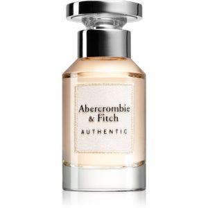 Abercrombie & Fitch Authentic woda perfumowana dla kobiet 50 ml