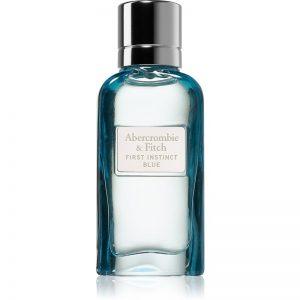 Abercrombie & Fitch First Instinct Blue woda perfumowana dla kobiet 30 ml