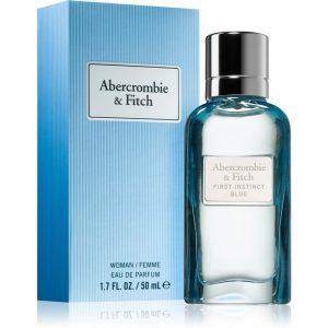 Abercrombie & Fitch First Instinct Blue woda perfumowana dla kobiet 50 ml