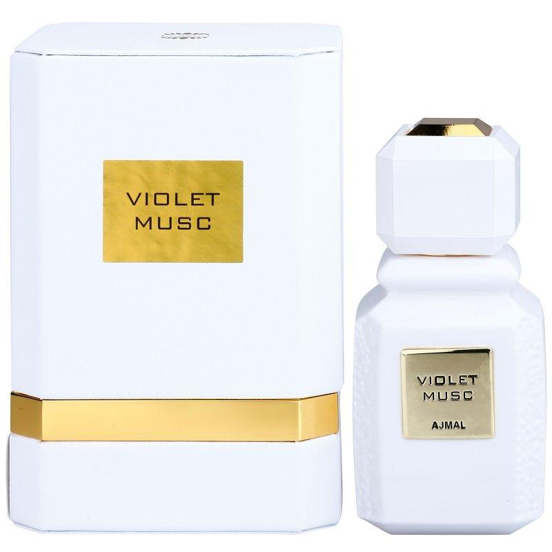 Ajmal Violet Musc woda perfumowana unisex 100 ml