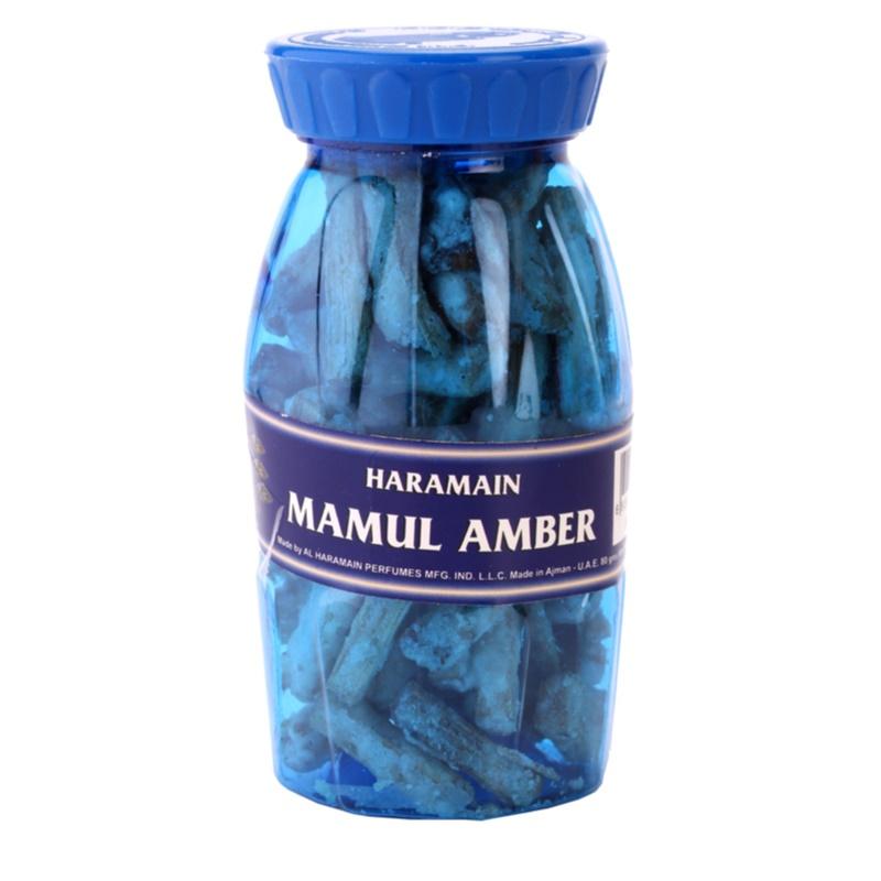 Al Haramain Haramain Mamul kadzidło Amber 80 g