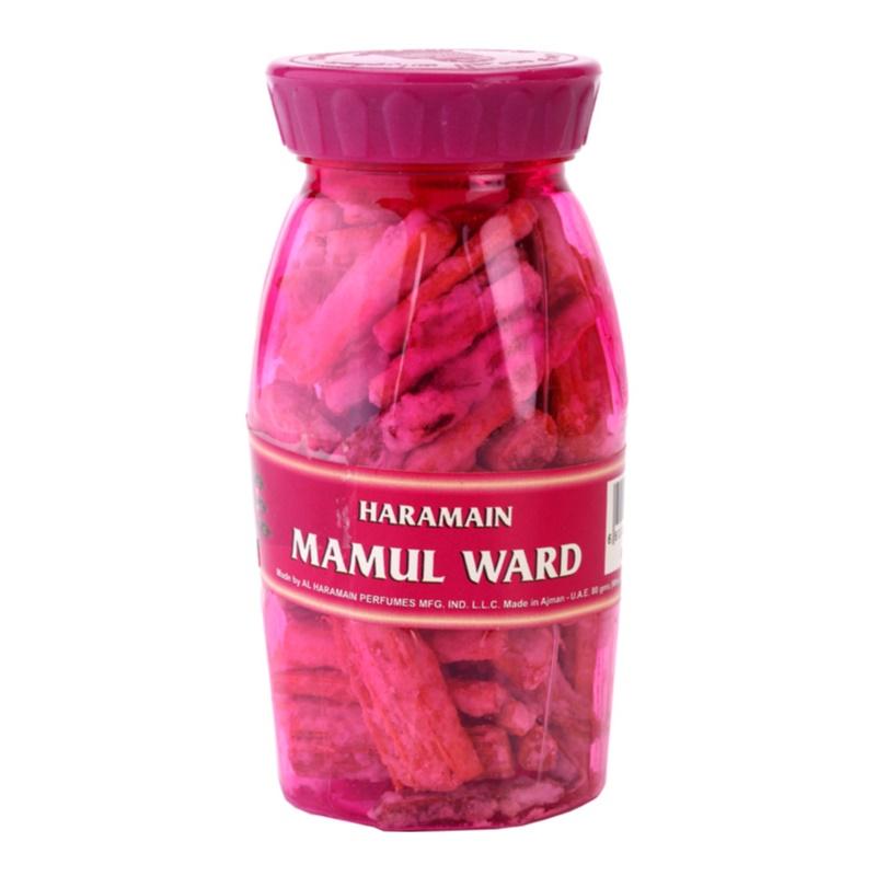 Al Haramain Haramain Mamul kadzidło Ward 80 g