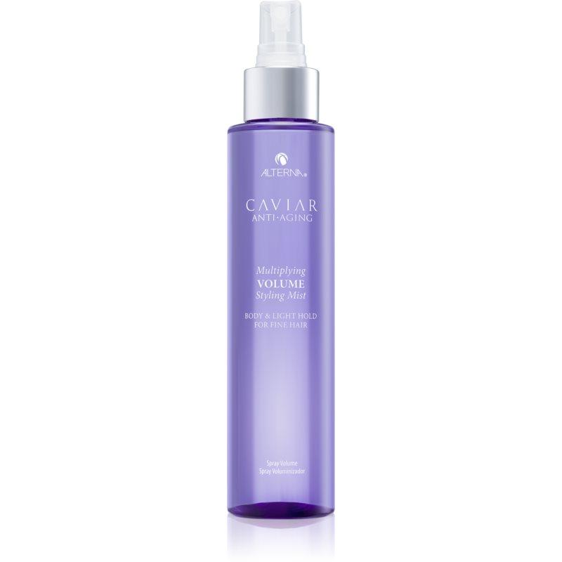 Alterna Caviar Anti-Aging Multiplying Volume spray utrwalający do zwiększenia objętości 147 ml