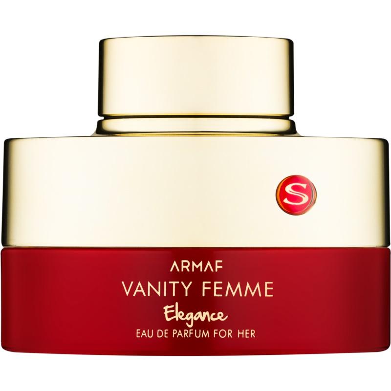 Armaf Vanity Femme Elegance woda perfumowana dla kobiet 100 ml