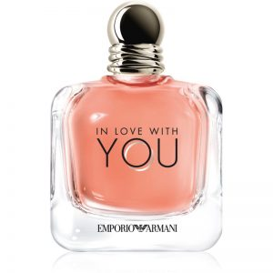 Armani Emporio In Love With You woda perfumowana dla kobiet 150 ml