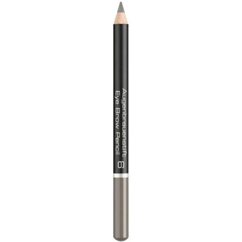 Artdeco Eye Brow Pencil kredka do brwi odcień 280.6 Medium Grey Brown 1,1 g