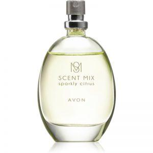 Avon Scent Mix Sparkly Citrus woda toaletowa dla kobiet 30 ml